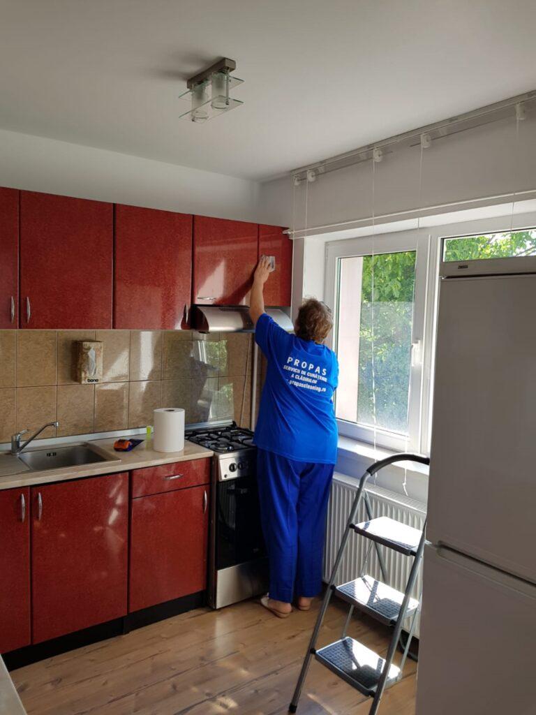 curățenie locuințe bacău